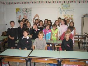 A scuola in Italia