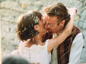 Sposi finti ma felici
