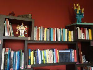 Libri e altri pezzi di inestimabile valore