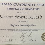 Hoffman Quadrinity Process, my first step into counselling