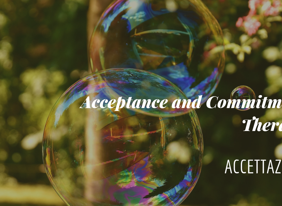 acceptance and commitment