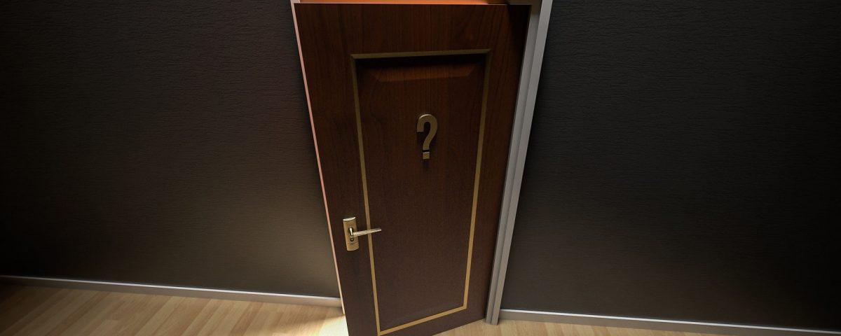 aprire la porta all'incertezza